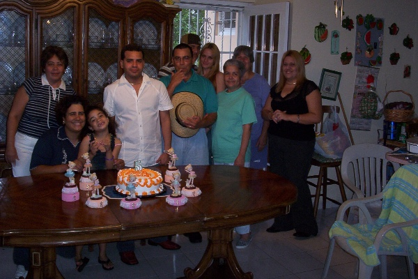 Fundraiser By Orlando De Jesus Jr Aid For Family In Puerto Rico