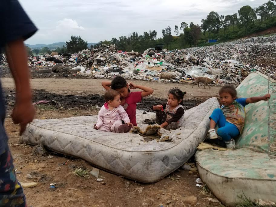 Fundraiser by Justin Barco : PROJECT WASTELAND- JALAPAGUATEMALA