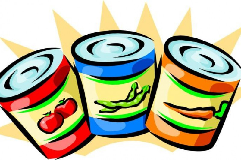 Image result for canned food image