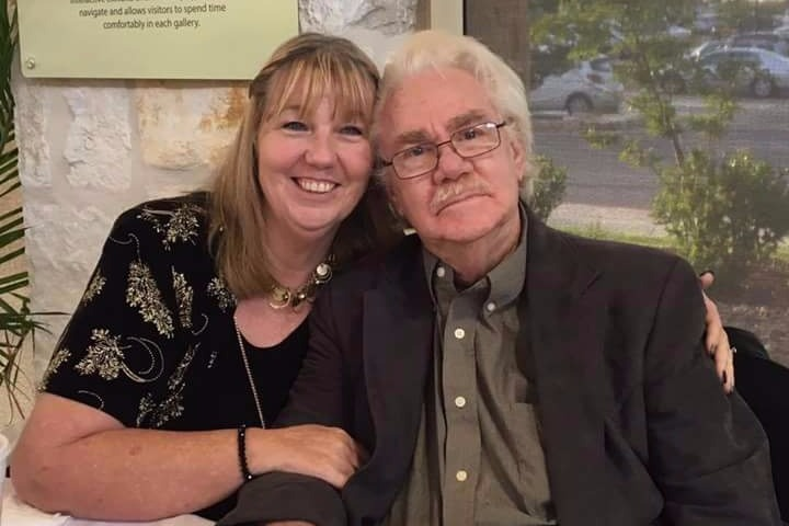 Fundraiser for Mary Jane Peters by Melody Williams : Funeral Costs for Lee Peters