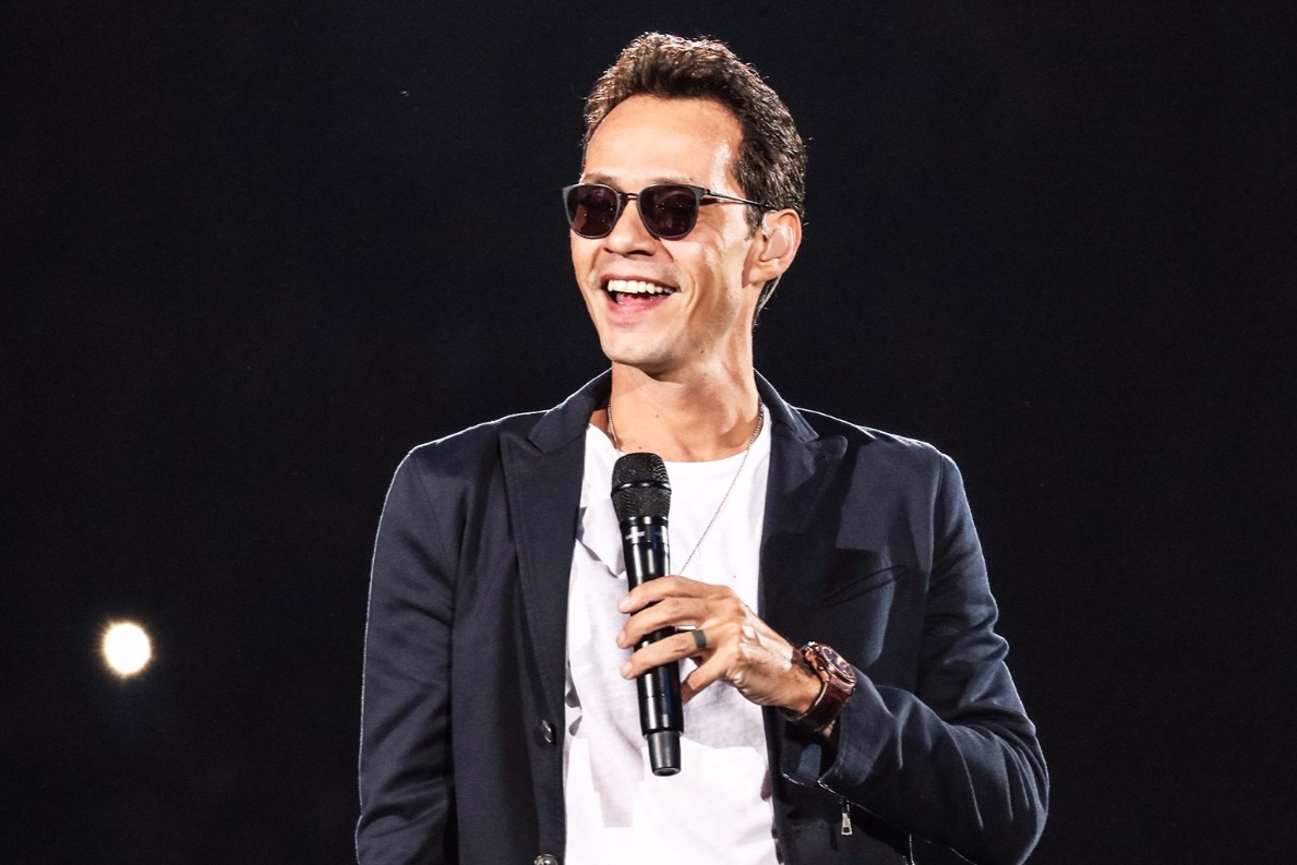 Fundraiser by michael romero help mom meet marc anthony donate now not now m4hsunfo