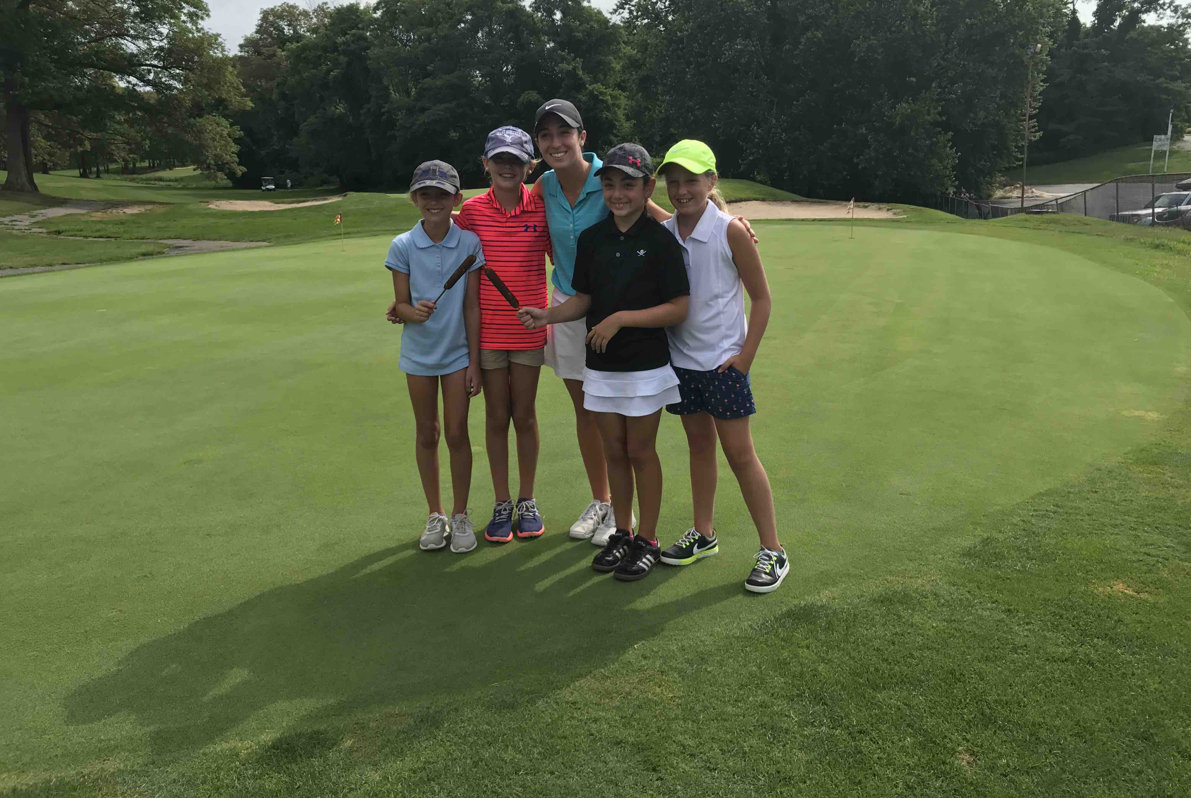 Fundraiser by Carly Peters : Carly\'s PGA Certification