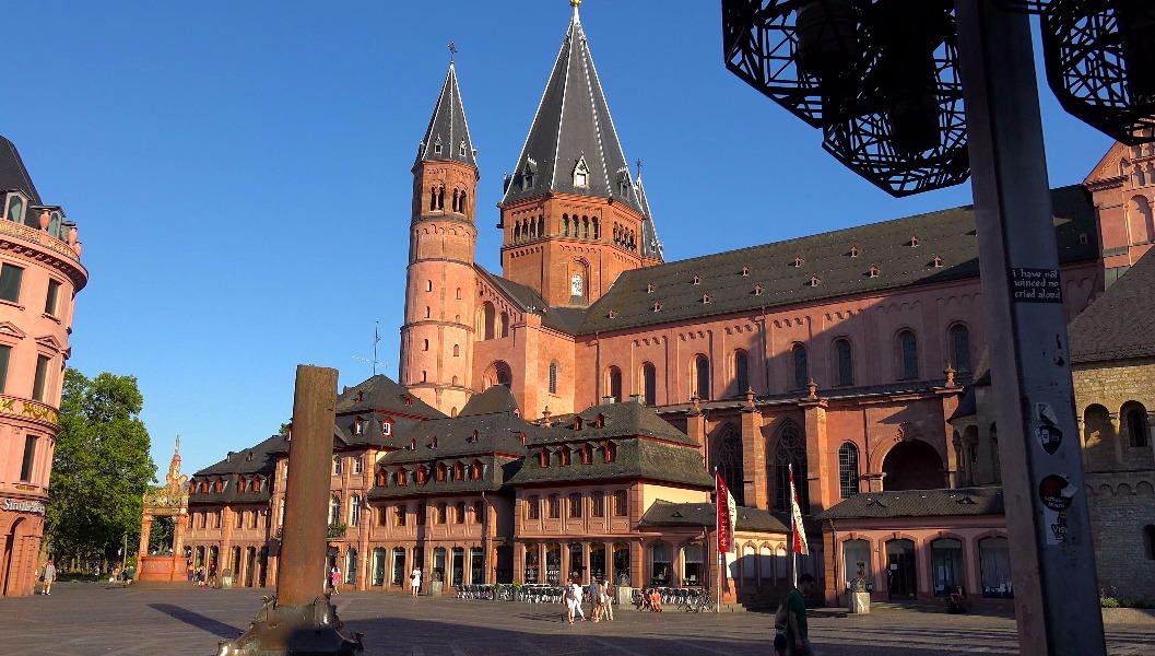 Schreiner Mainz fundraiser by sam browning sam s germany choir competition
