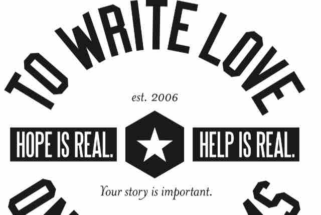dc090f351 Fundraiser by Nolan Adamiec : To Write Love On Her Arms Concert