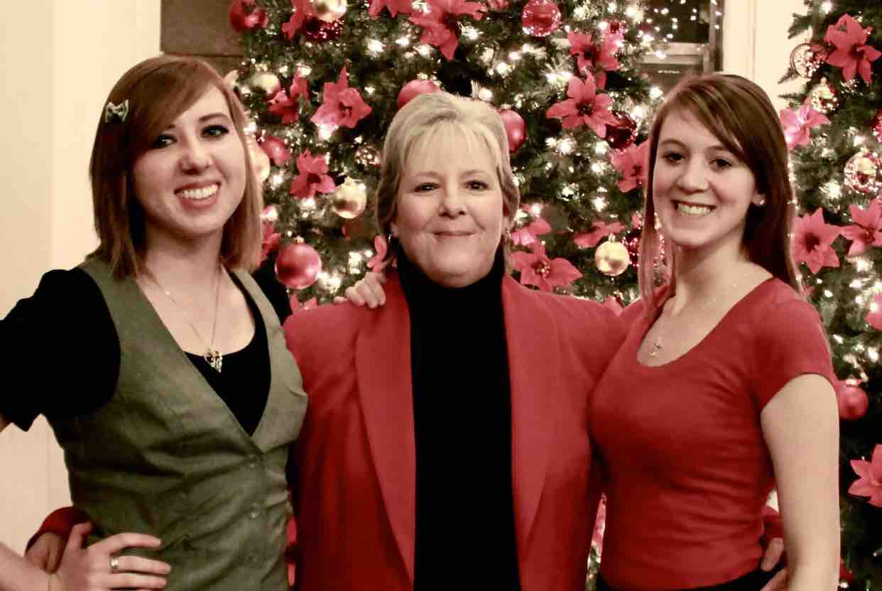 Fundraiser by Aubrey Foran : Please Help Me Go Home For Christmas