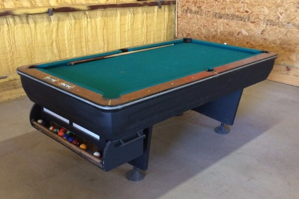 Fundraiser By Paige Elizabeth Willingham Get Erics Pool Table Back - Pool table help