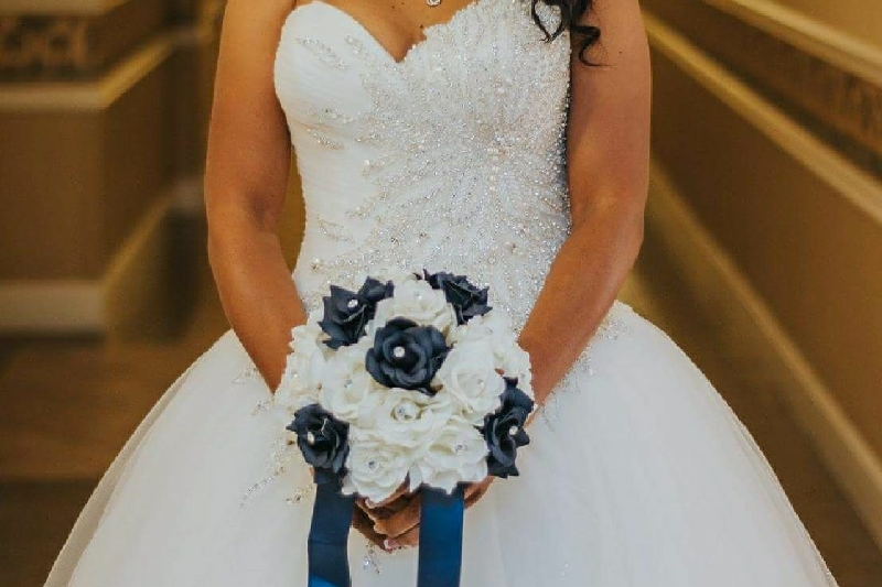Fundraiser by Candice Bennette : Perfect Wedding Gown