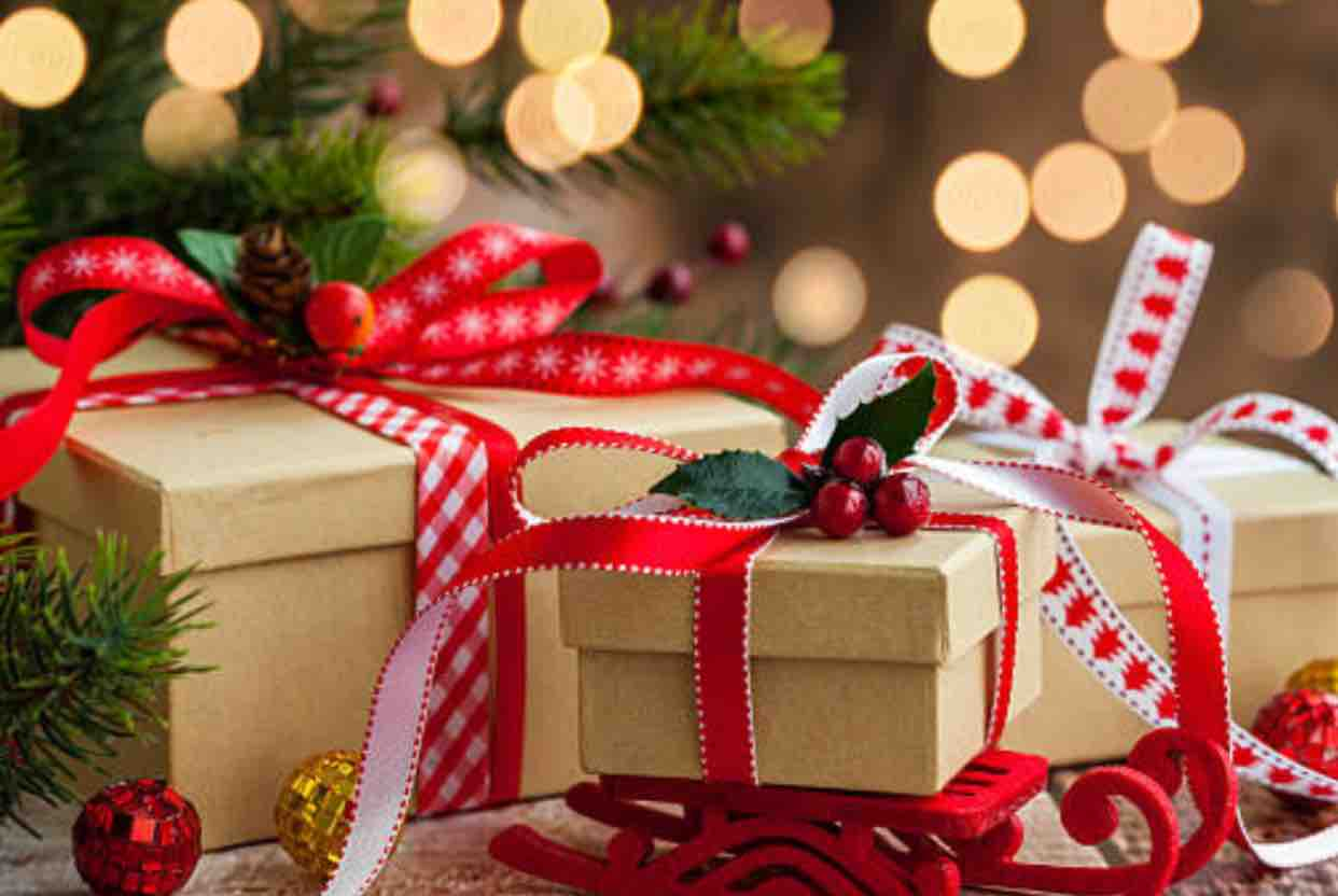 Fundraiser by Madison Caddy : Christmas Gift Giving