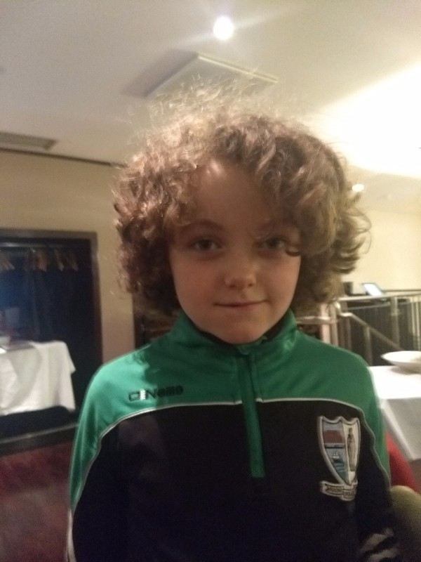 fundraiser by liam casserly liam s hair cut for make a wish