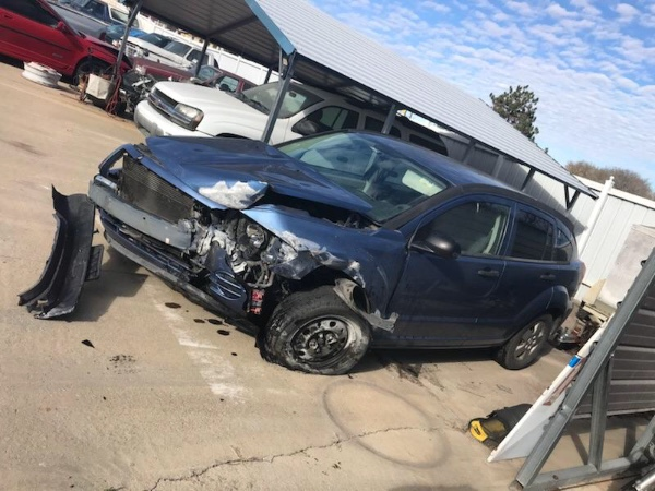 Fundraiser by Sonia Valdez : Car Accident
