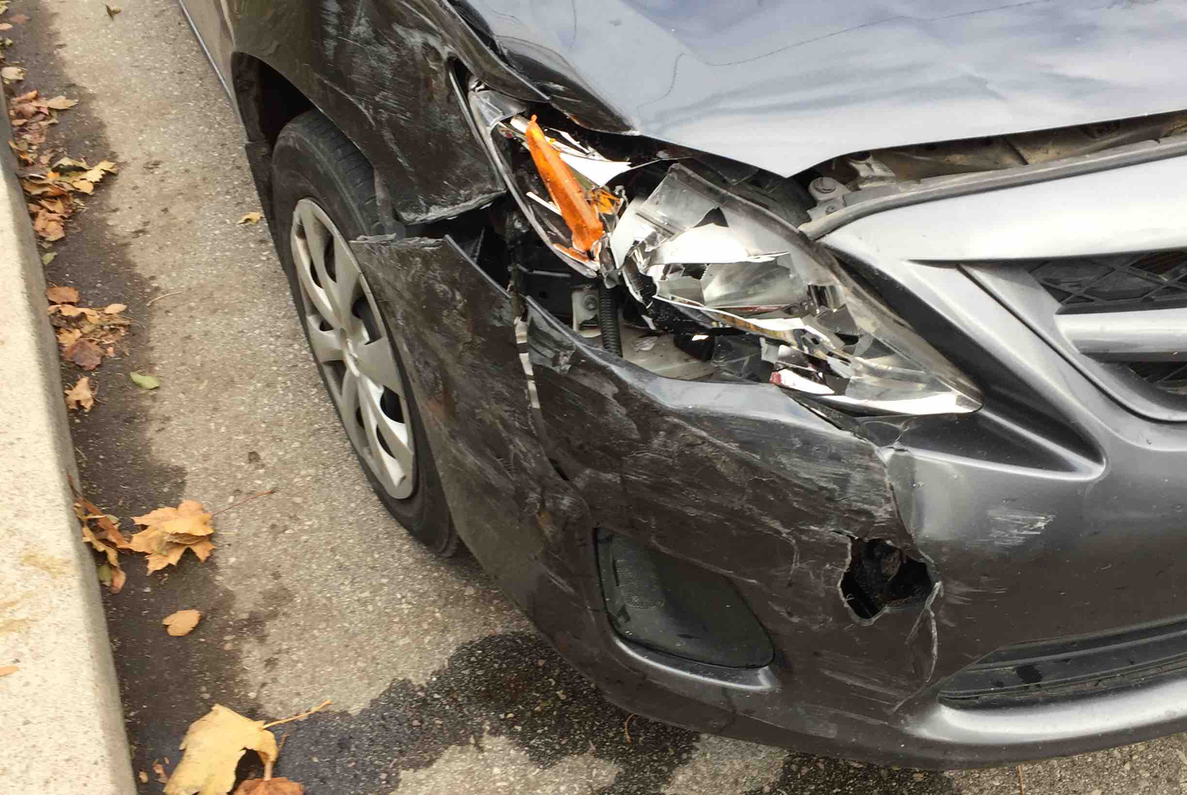 Fundraiser by Ivan Raes Need Money To Fix My Car