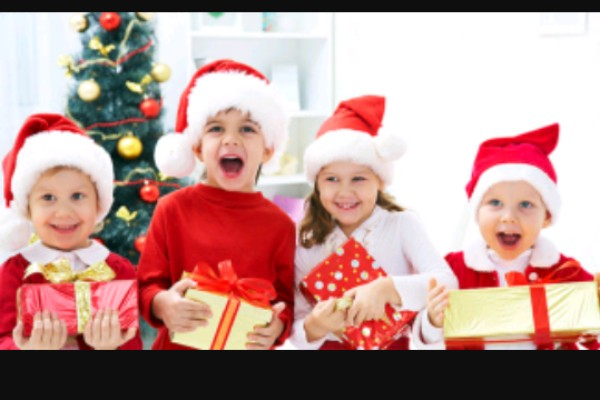 Fundraiser by Juggss Torres : Helping Kids For Christmas Gifts