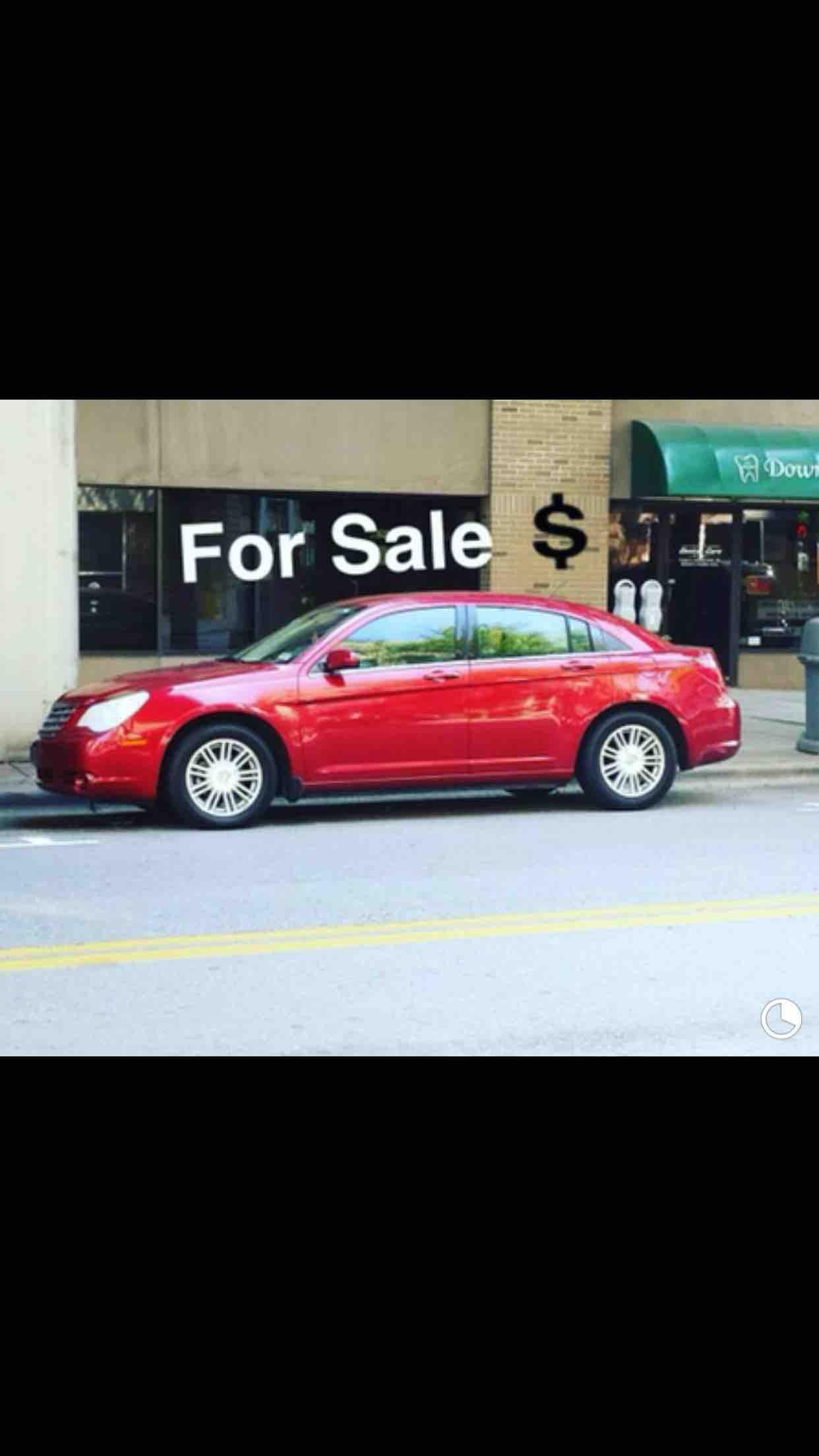 Fundraiser by Bria Walker : I Need A Car