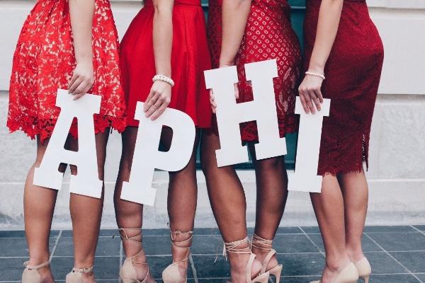 584b5168f9e Fundraiser by Alyssa Mittereder   Kent State Alpha Phi Red Dress Gala