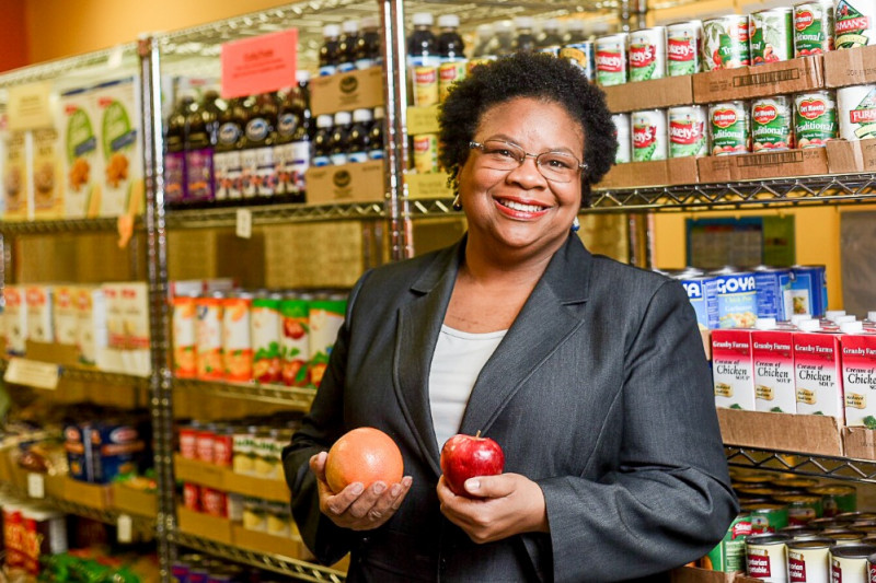 Fundraiser by Robert Ennis Jackson Save BedStuy Farm Food Pantry
