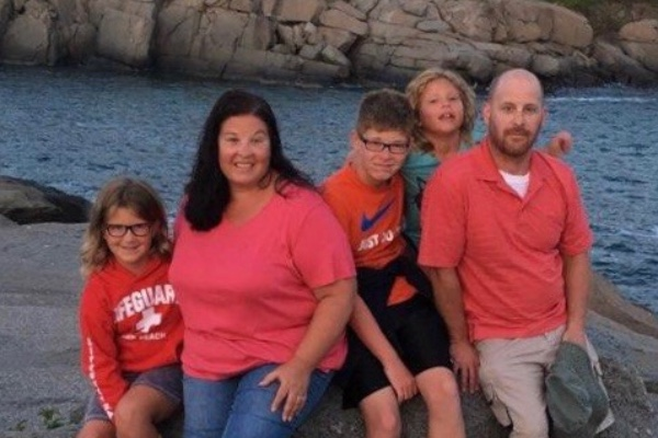 fundraiser for brian reed by jennifer reed o boyle the reed family