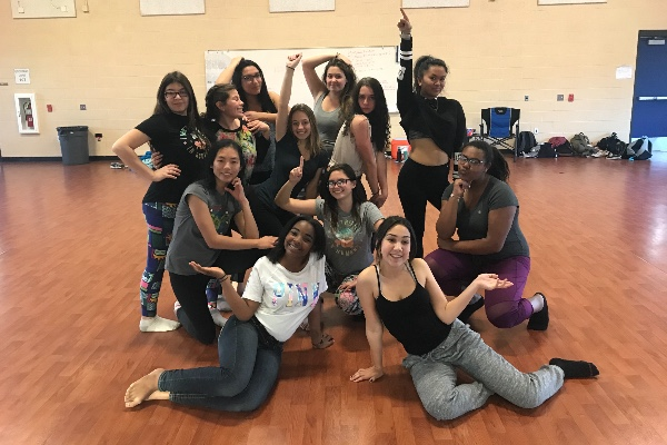 Donate Now Not now  sc 1 st  GoFundMe & Fundraiser by Annette Van Dyke : Dance Team Costumes
