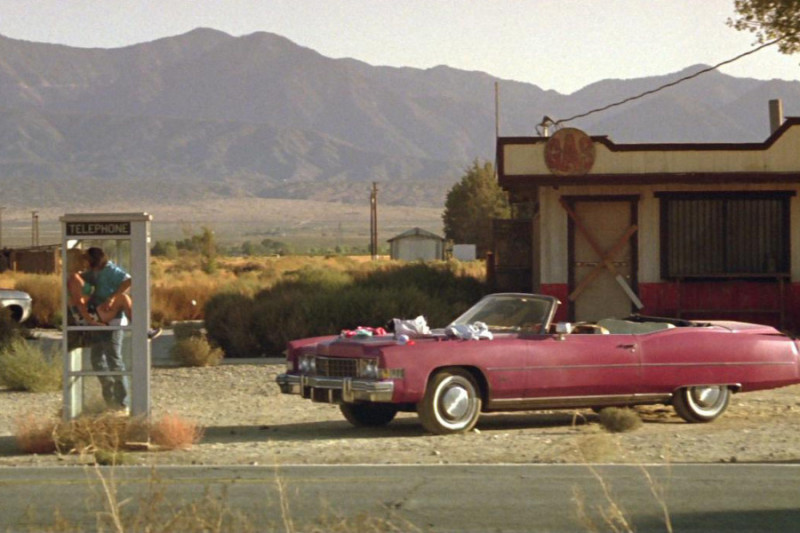 4d12659eae40 Fundraiser by Daniel Storm   Help the Cadillac from True Romance