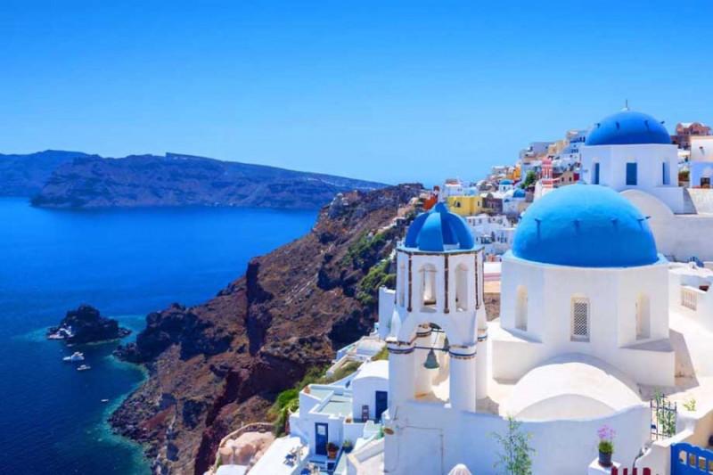 Fundraiser By Sofia Moises My Graduation Trip To Greece - Trip to greece