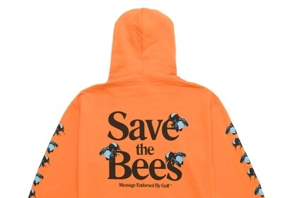 87a66e359c6c Fundraiser by Khyree Rollins   save the bees sweater-golf wang