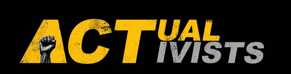 ActualActivist Logo