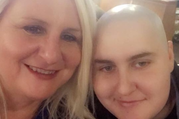 Fundraiser for Samantha Odell by Melissa Odell : Help