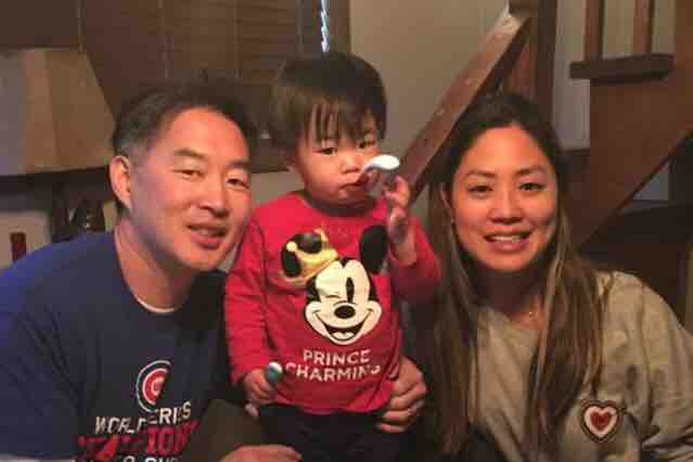 Fundraiser for Emily Choi by Bob Cho : Education fund for