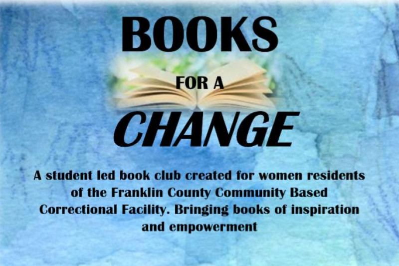 Fundraiser By Grace Hunter Rea Books For A Change