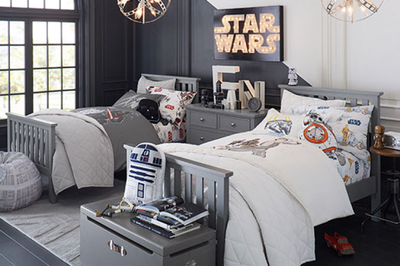 Fundraiser by Chase Lawless : Star Wars Bed and Breakfast