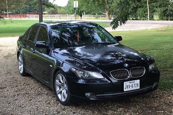 fundraiser by shaseton unruh wrecked bmw ain t cheap to repair