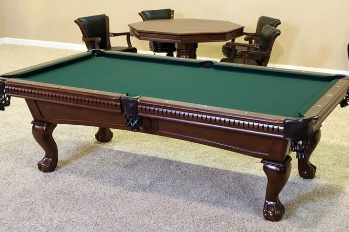 Fundraiser By Cody Greenwood Pool Table Retail Startup - Pool table help