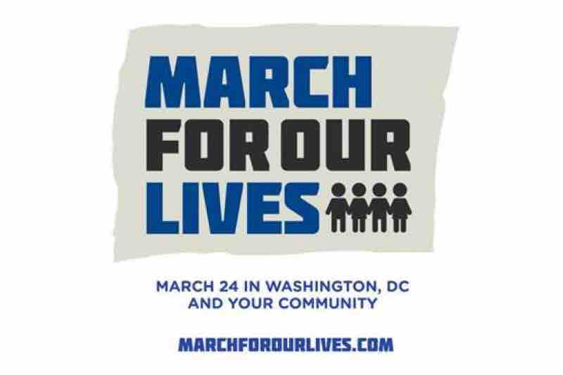 Image result for march for our lives on march 24