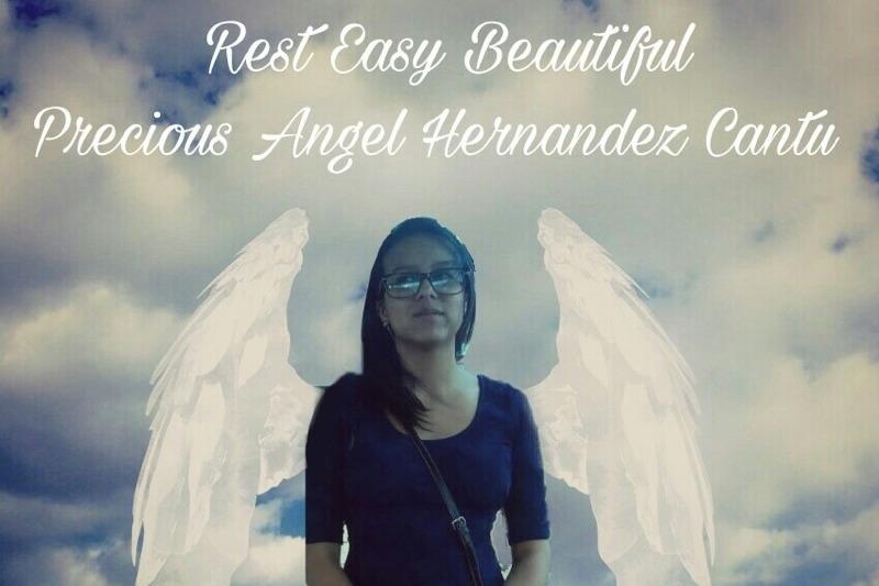 Risultati immagini per Precious Angel Hernandez Cantu
