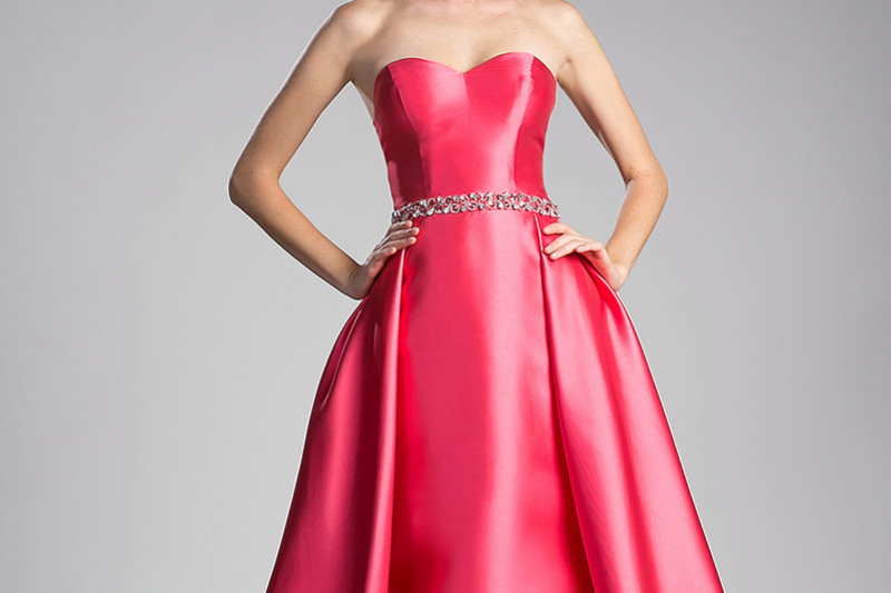 Fundraiser By Latonya Murray Smith A Prom Dress To Remember