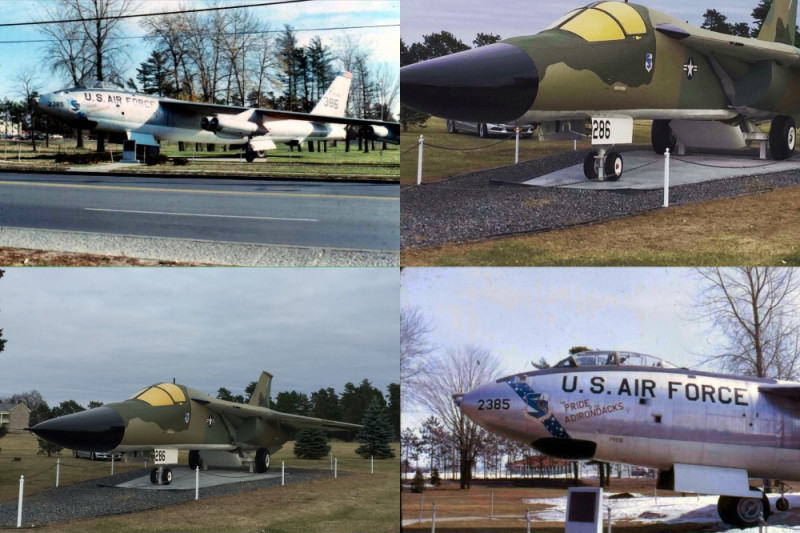 Fundraiser by Aviation Technical Support : Plattsburgh