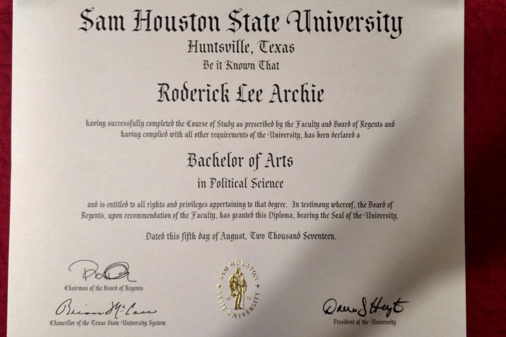 Texas Teacher Alternative Certification Gallery Certificate Design