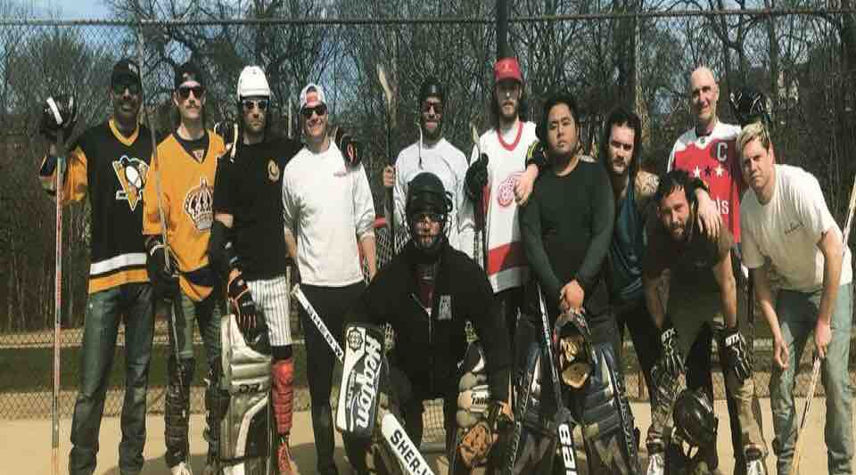 Fundraiser by Jesse Kleinhenz : Covington Street Hockey