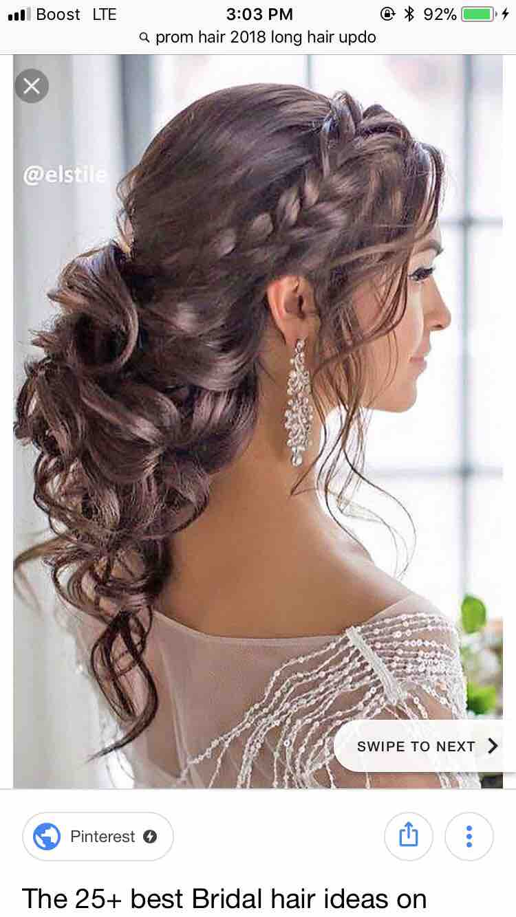 Fundraiser By Lindsey Marie Prom Dress And Mil Ball Hairnails