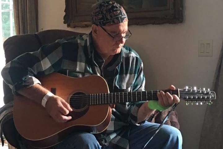 Fundraiser for Jerry Watts by Donna Klein : Move mountains for Jerry