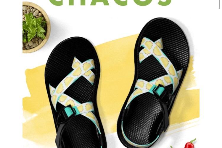 fundraiser by nina dluzynski tacos chacos