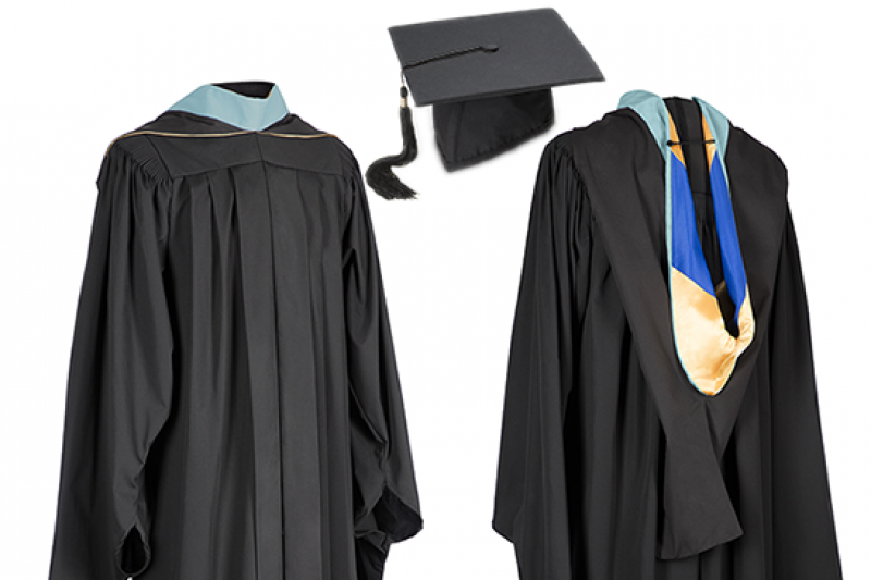 Fundraiser by Dalayna Gardner : Graduation Cap, Gown, Tassel & Hood