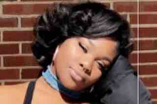 Really. Ebony facial queen