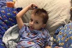Help cure Andrew's Leukemia