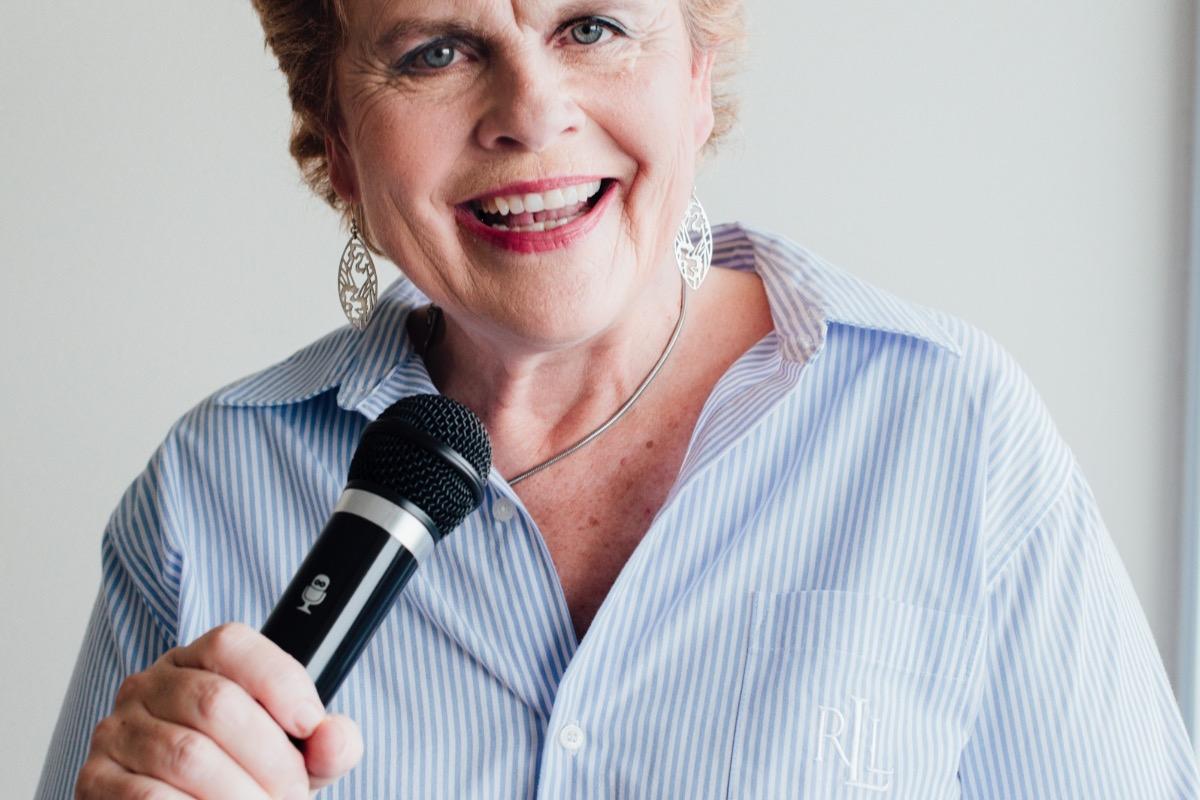 Deborah Kimmett