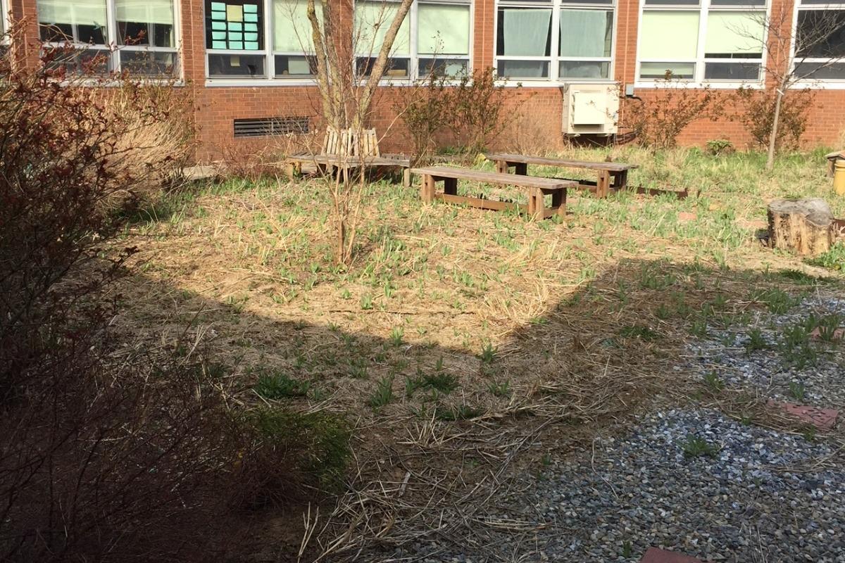 Fundraiser by Jennifer Gee Hale : Learning Garden