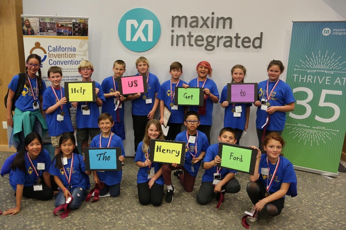 Maxim Integrated Picture