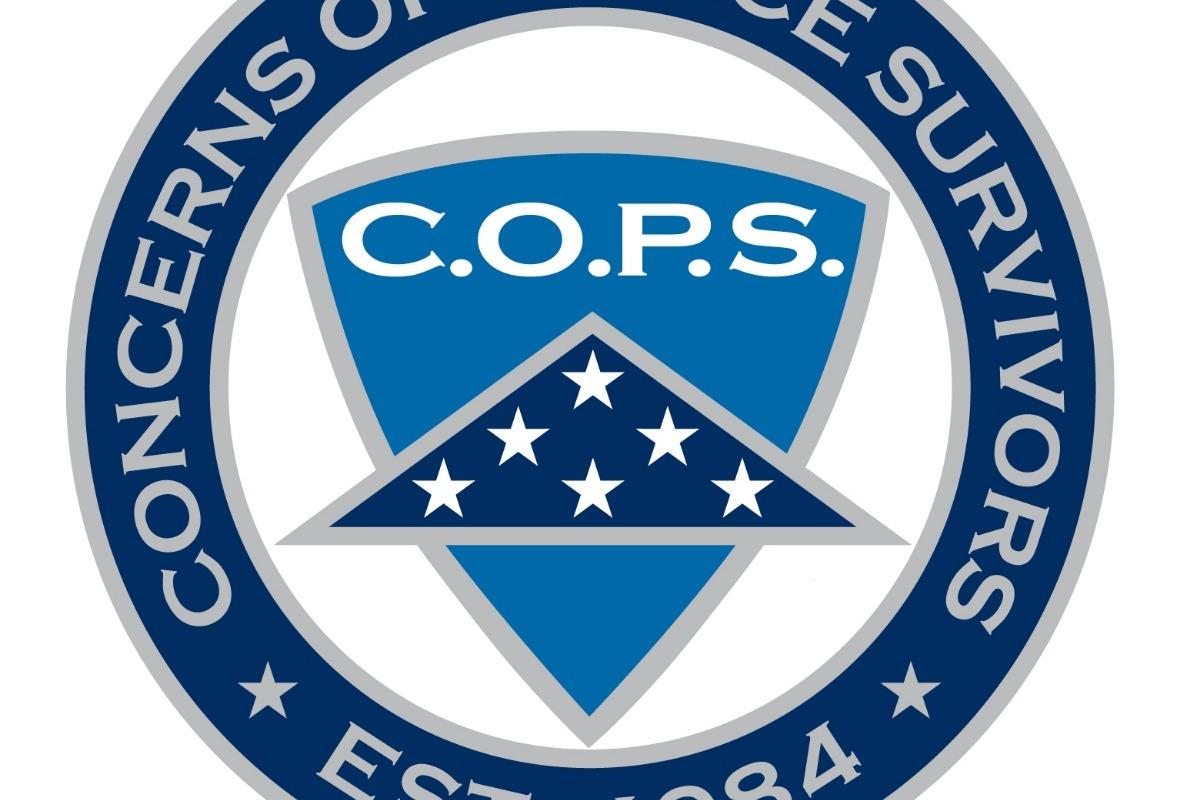 Fundraiser By Austin Lauridsen Concern Of Police Survivors Cops