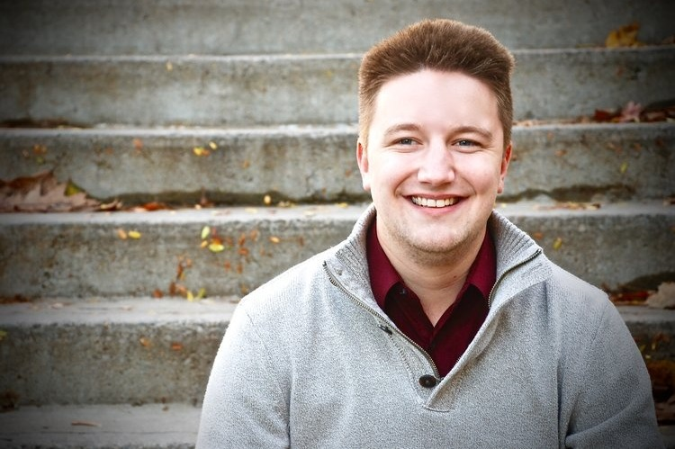 Fundraiser by Chase Upchurch : Singing my way to Italy
