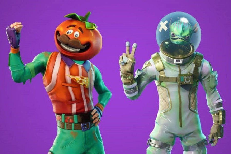 Fundraiser By Billy Mayes Need New Fortnite Skins