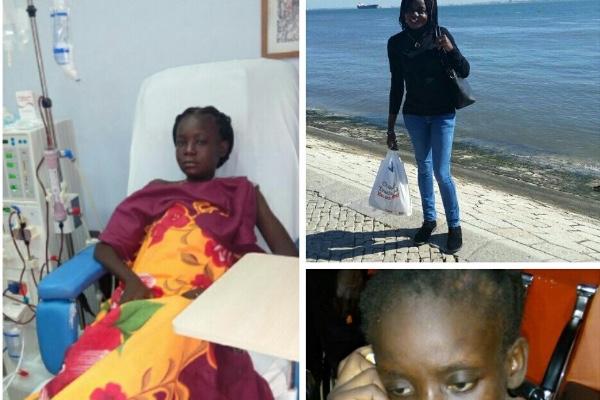 Fundraiser by Tobi Yusuf : Kidney Transplant Urgently Needed